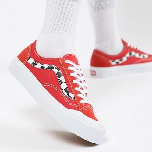 AvailableAsos Sneaker X — Vans Shouts Now 36 Style qzpUVSM