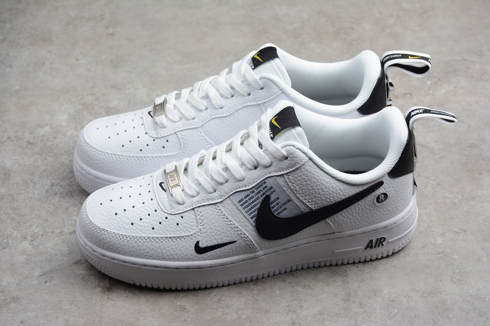 Now Available: Nike Air Force 1 Low Utility