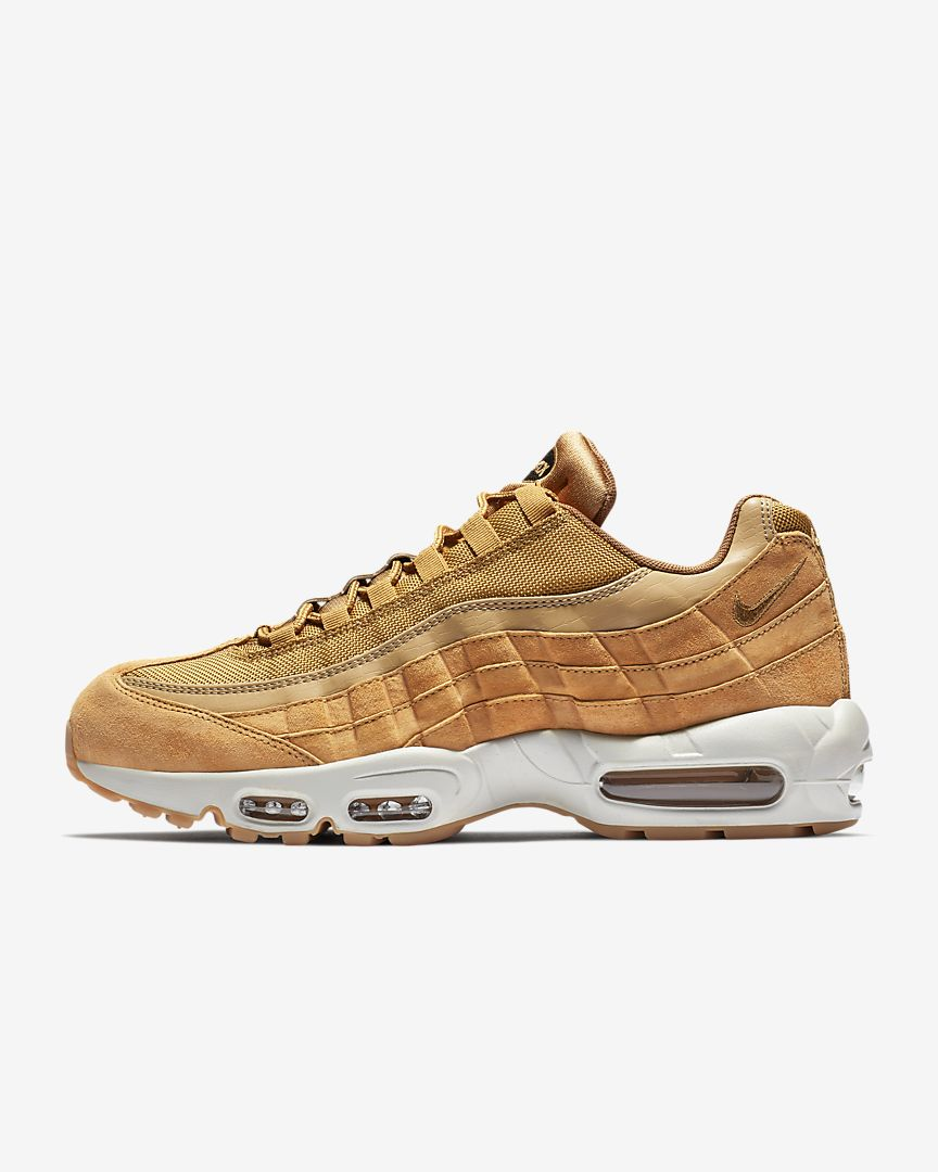 Now Available: Nike Air Max 95 SE