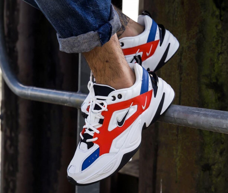 Restock: Men's Nike M2K Tekno