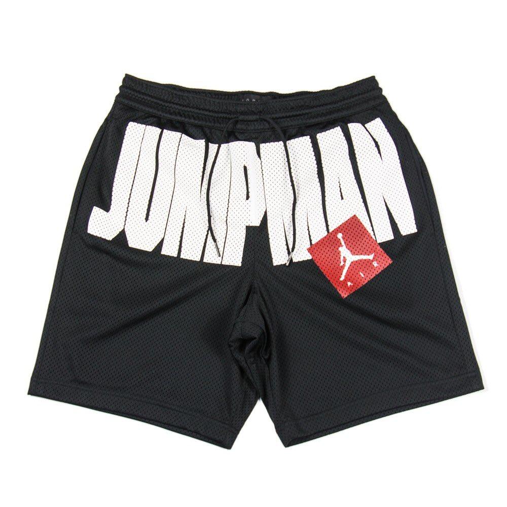 STEAL: Air Jordan Jumpman Mesh Shorts