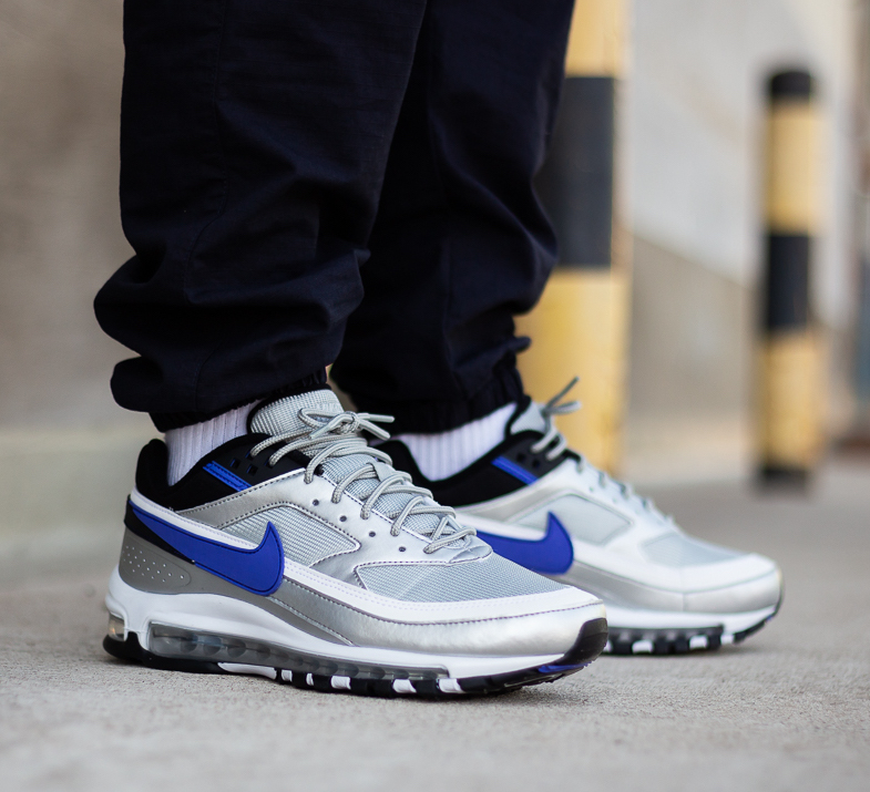 sale usa online preview of classic On Sale: Nike Air Max 97 BW