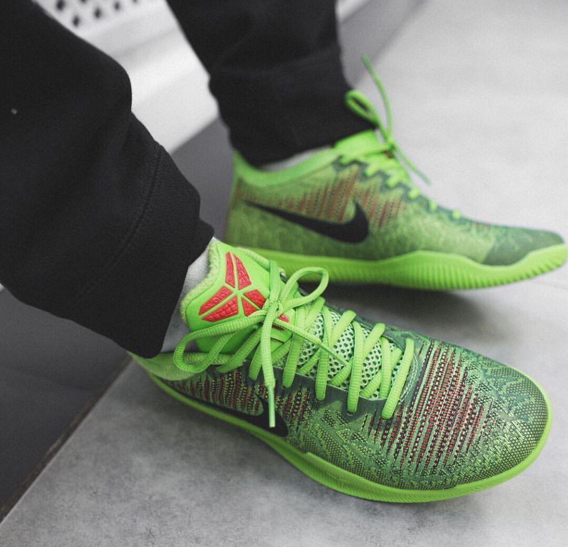 On Sale: Nike Kobe Mamba Rage \