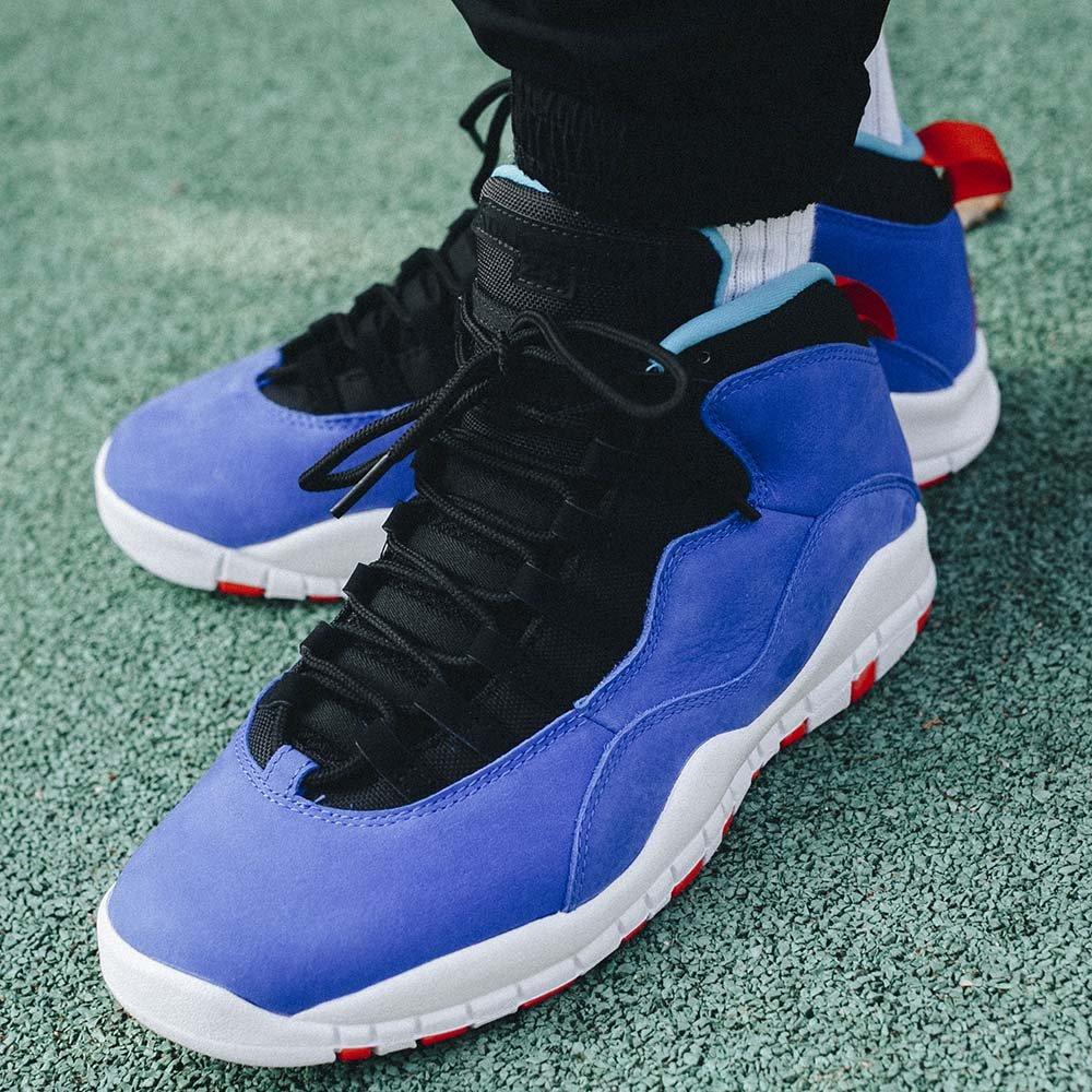 On Sale: Air Jordan 10 Retro \