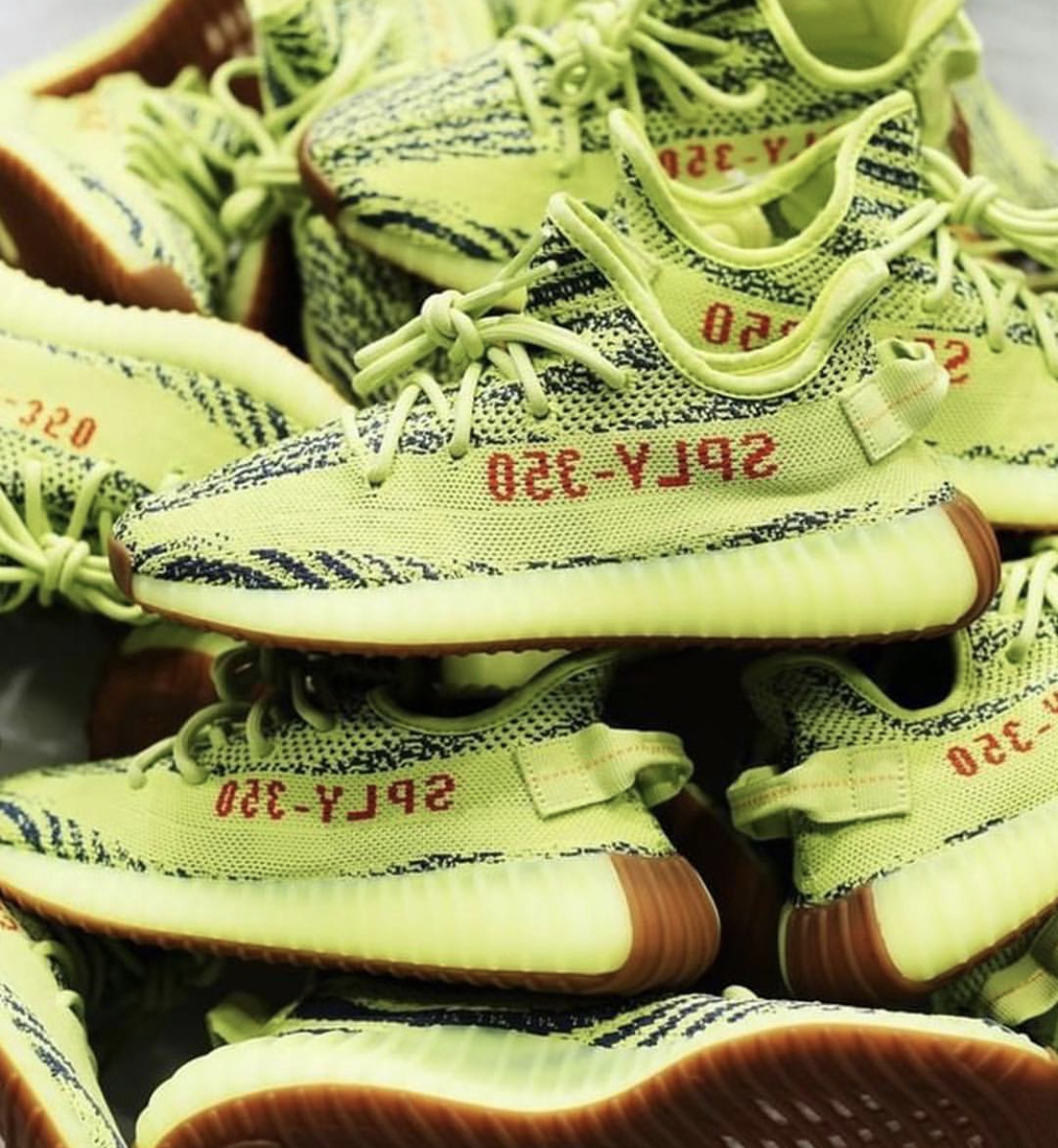 innovative design 3d822 19f0f Now Available: adidas YEEZY 350 V2