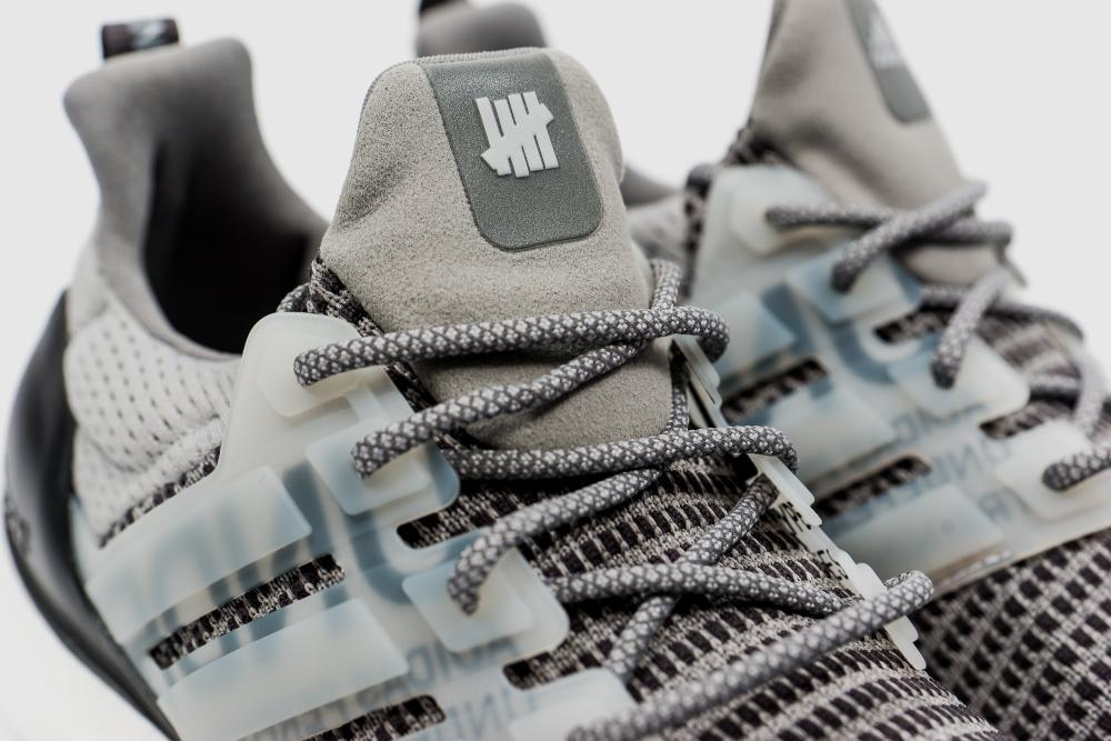 Undefeated x adidas Ultra Boost LTD
