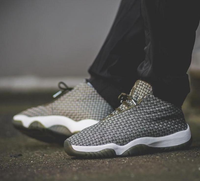 Air Jordan Future \