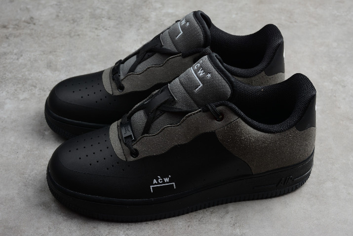 Restock: A Cold Wall* x Nike Air Force 1 Low
