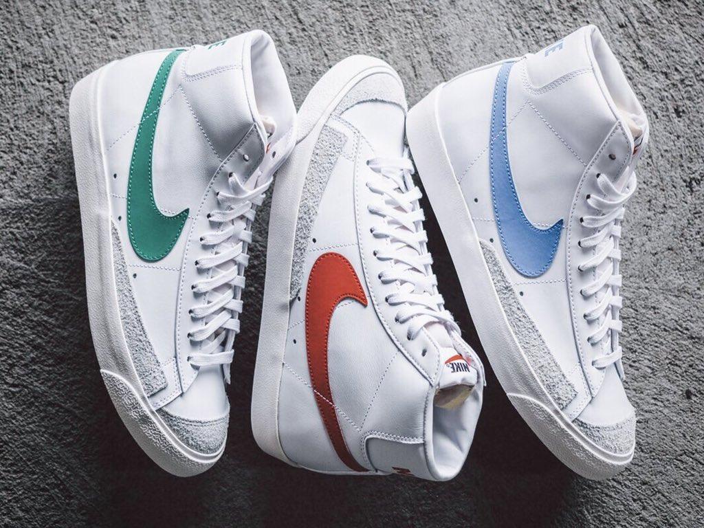 Nike Blazer Mid \