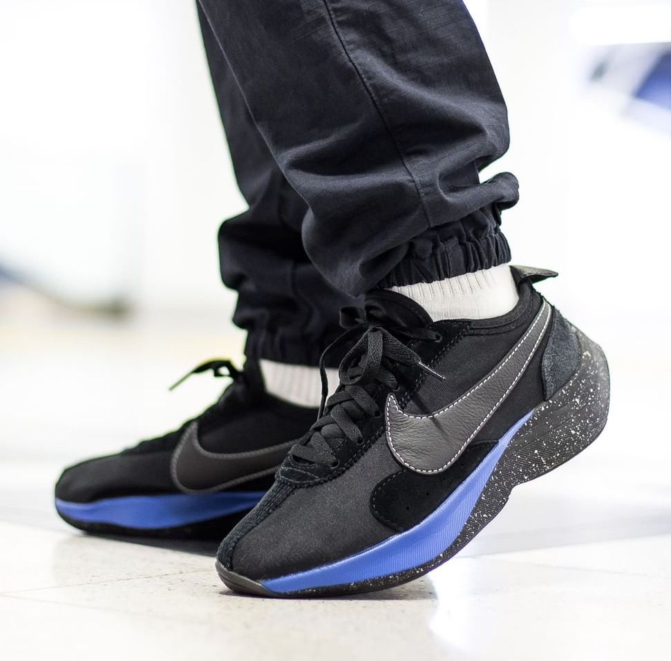 On Sale: Nike Moon Racer QS \