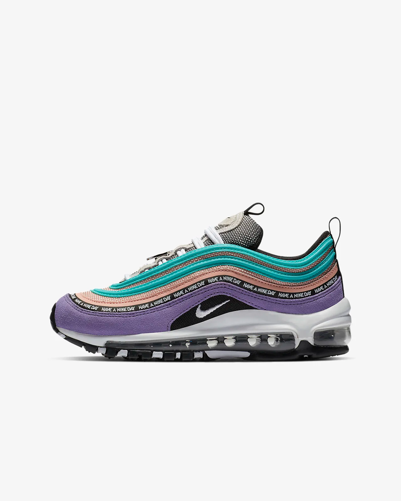 e461fdccf4 Now Available: GS Nike Air Max 97