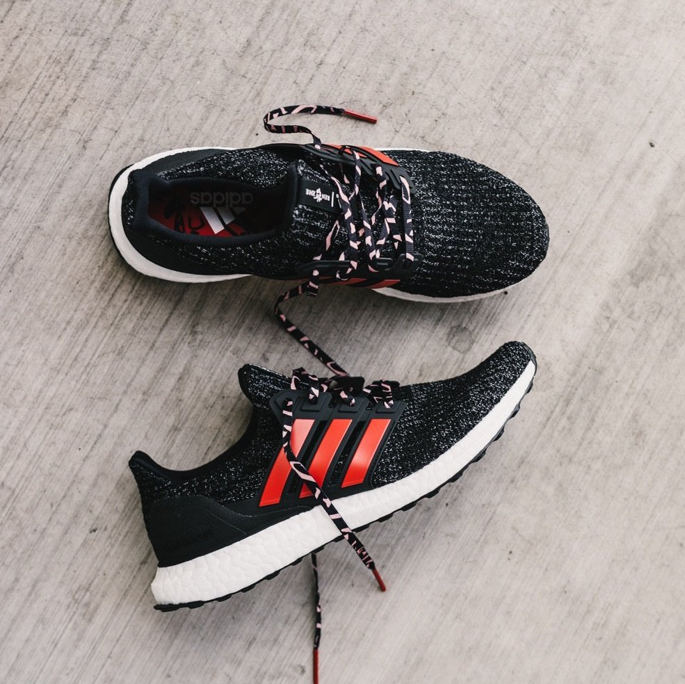 best service 88b4b 1199f On Sale: adidas UltraBOOST 4.0