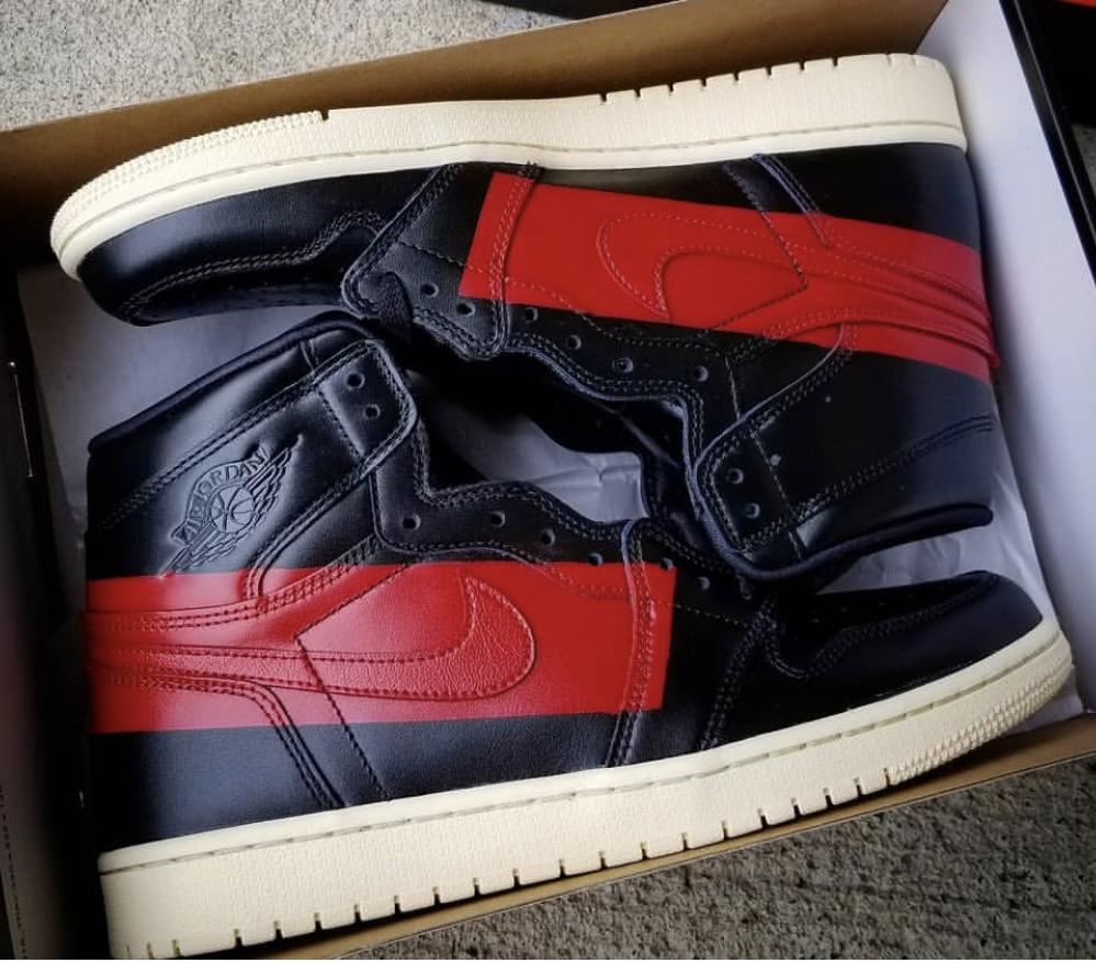 check out best wholesaler quality Restock: Air Jordan 1 High Retro
