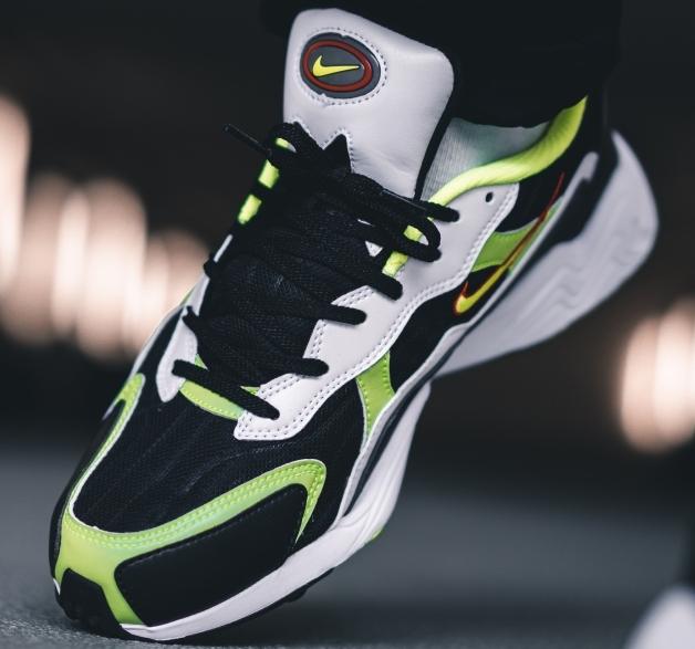 Nike Air Zoom Alpha \