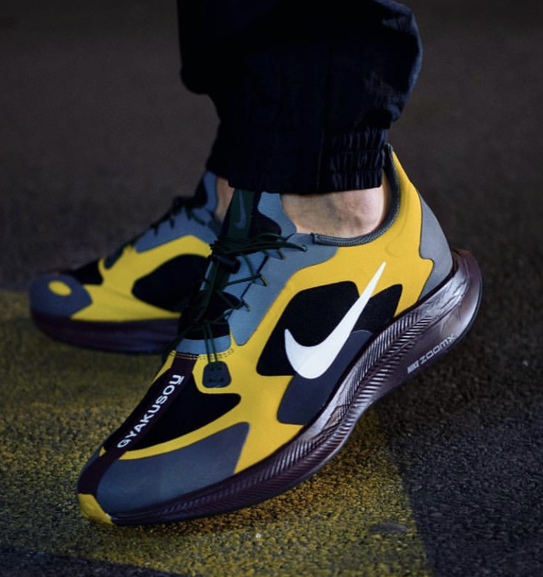 air zoom pegasus 35 turbo gyakusou