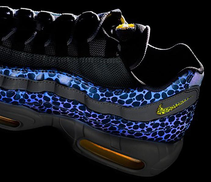 Nike Air Max 95 Reflective \