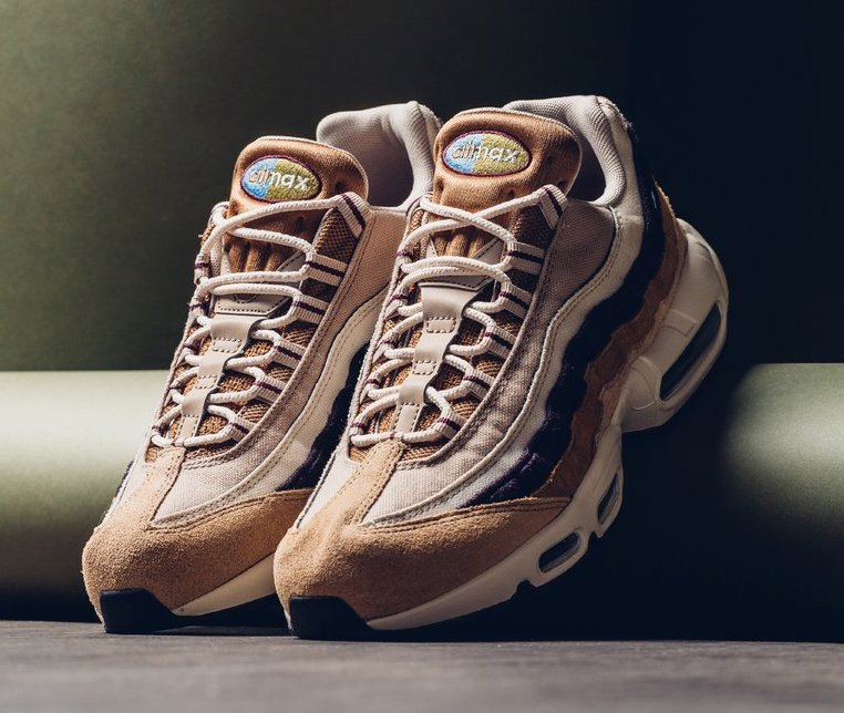 quality design ed0c3 14609 On Sale: Nike Air Max 95 Premium