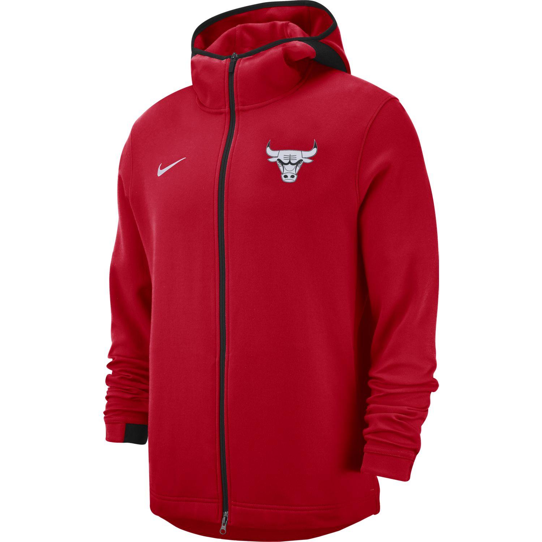 5baf9339b9 On Sale: Nike Therma Flex Showtime Zip Hoodie