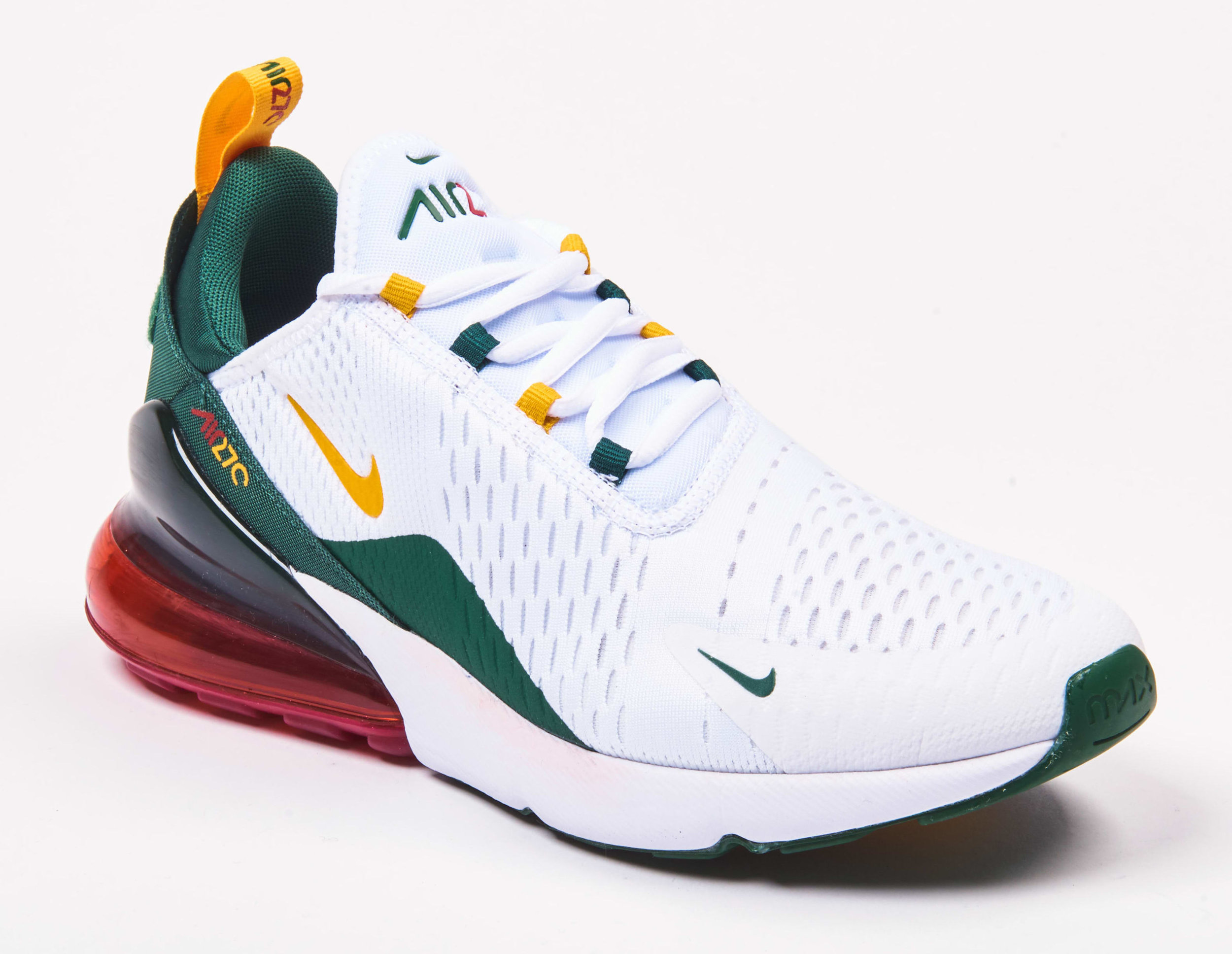 pretty nice 1c731 82a56 Now Available: Nike Air Max 270
