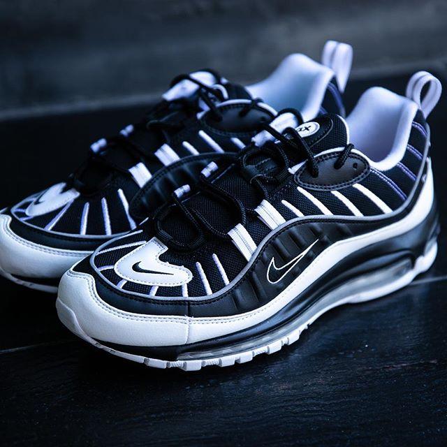 On Sale: Nike Air Max 98 \