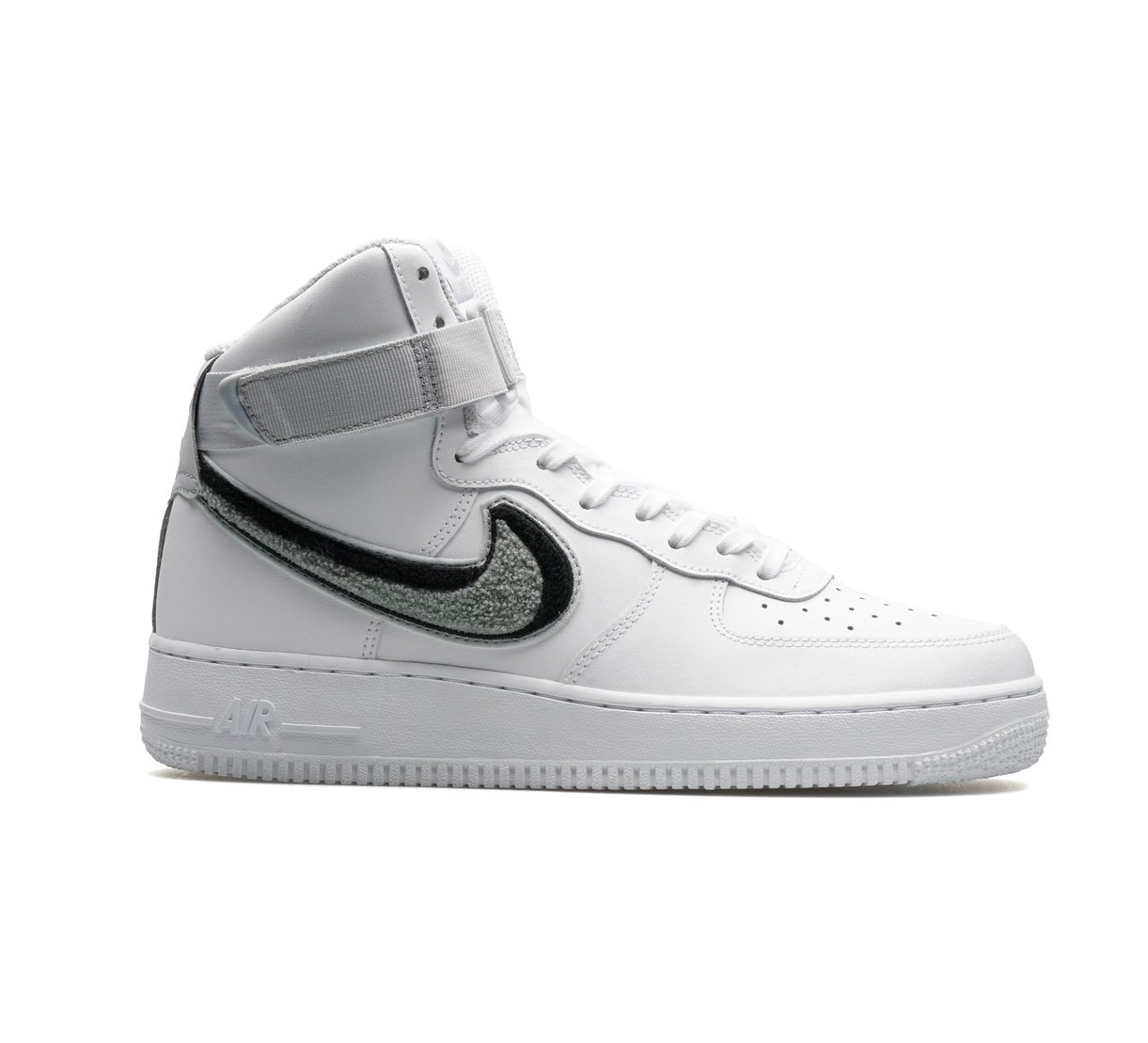 huge selection of 9b028 1c8a5 On Sale: Nike Air Force 1 High