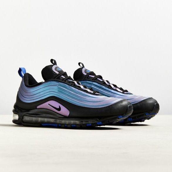 "Nike Air Max 97 ""Throwback Future"" AV1165 001 New Sale"