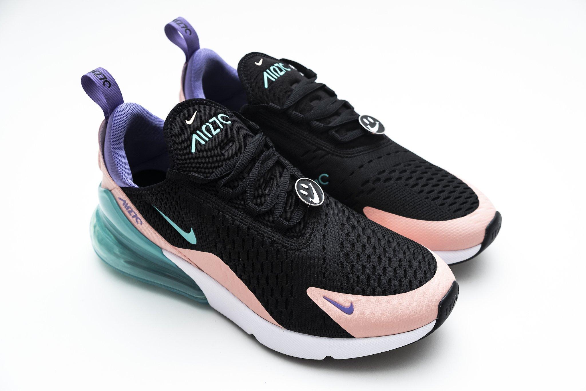 a086491e2d On Sale: Nike Air Max 270