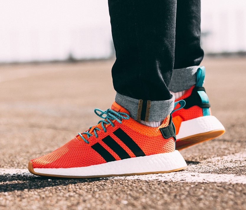 newest a67ea 969a4 On Sale: adidas NMD R2