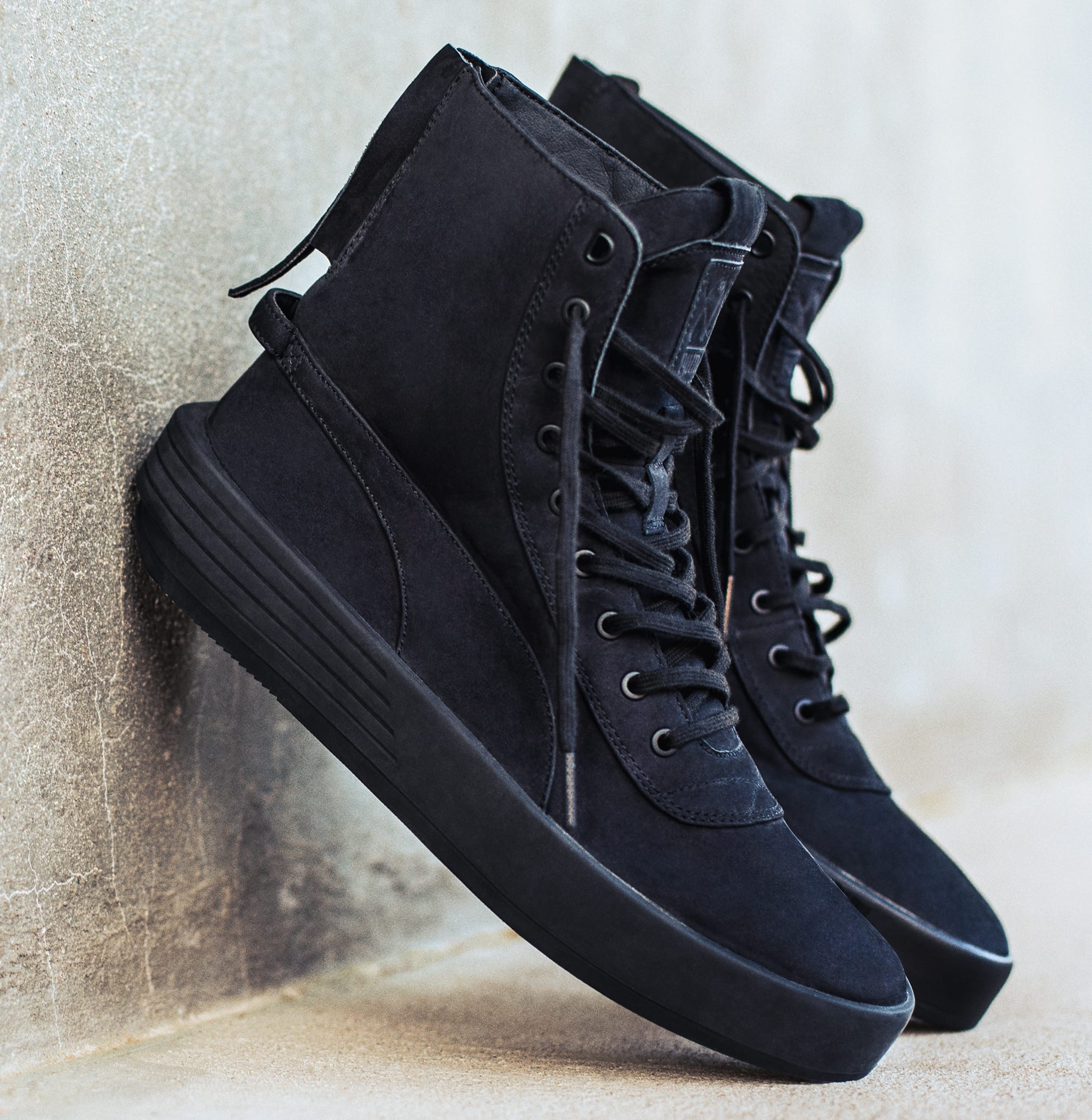 The Weeknd x Puma X XO Parallel Boot