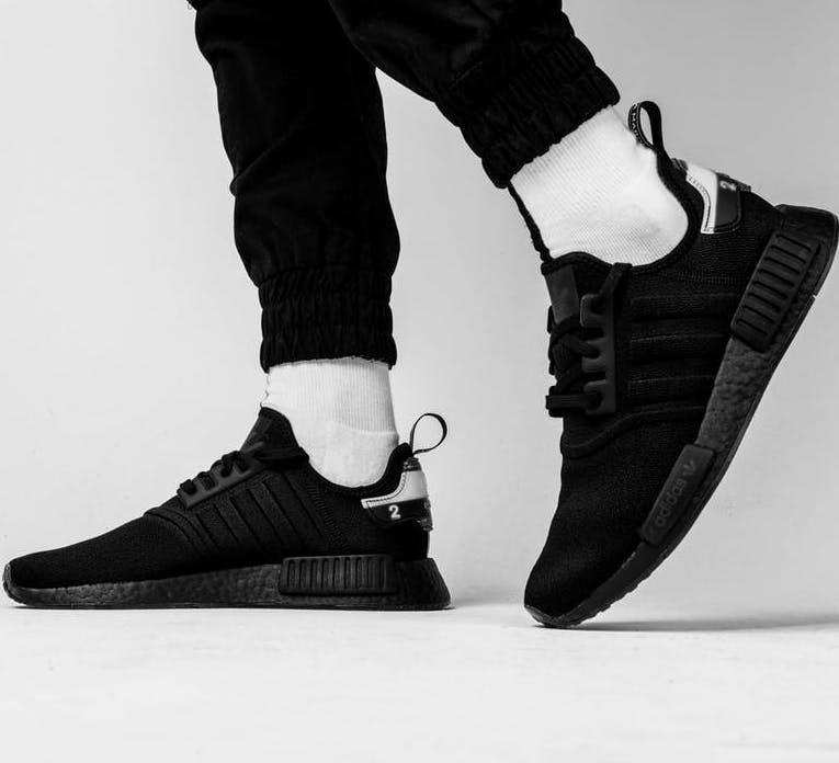 On Sale: adidas NMD R1