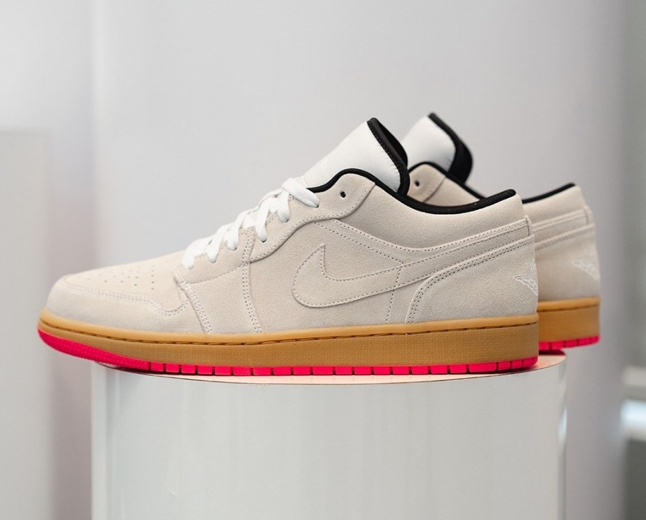 new appearance low cost sale usa online Now Available: Air Jordan 1 Retro Low
