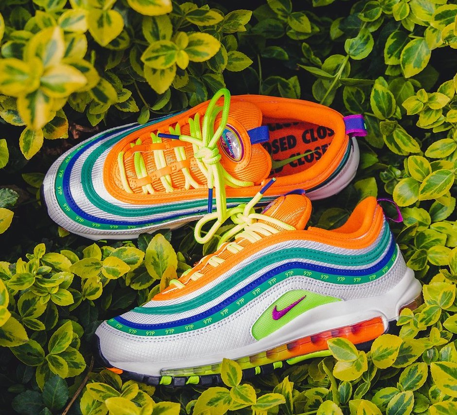 d252feaf25 Now Available: Nike Air Max 97