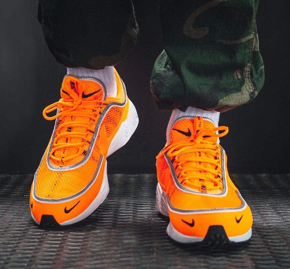 On Sale: Nike Air Zoom Spiridon 16 SE