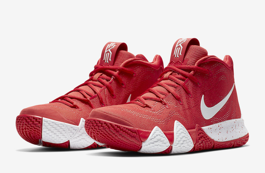 detailing 31d43 6b940 On Sale: Nike Kyrie 4