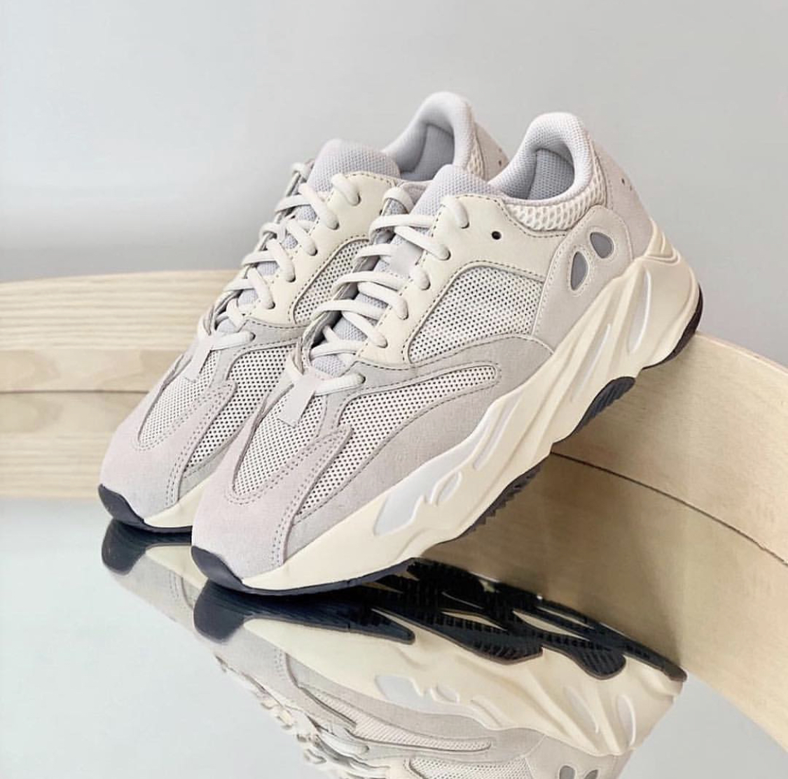 newest 9e8e0 bd002 On Sale: adidas Yeezy 700