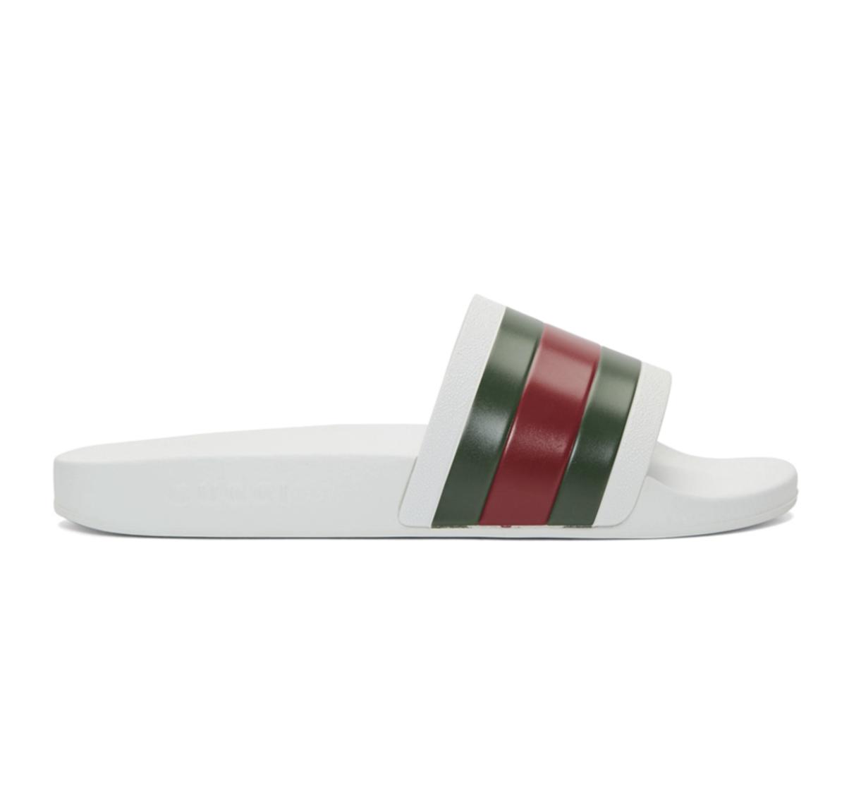ad6202bc0 On Sale: Gucci Pursuit '72 Slides
