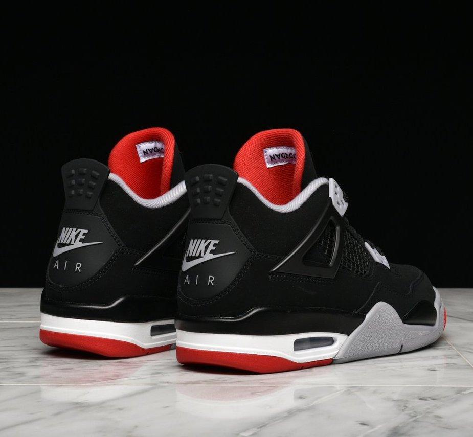 Restock: GS Air Jordan 4 Retro \