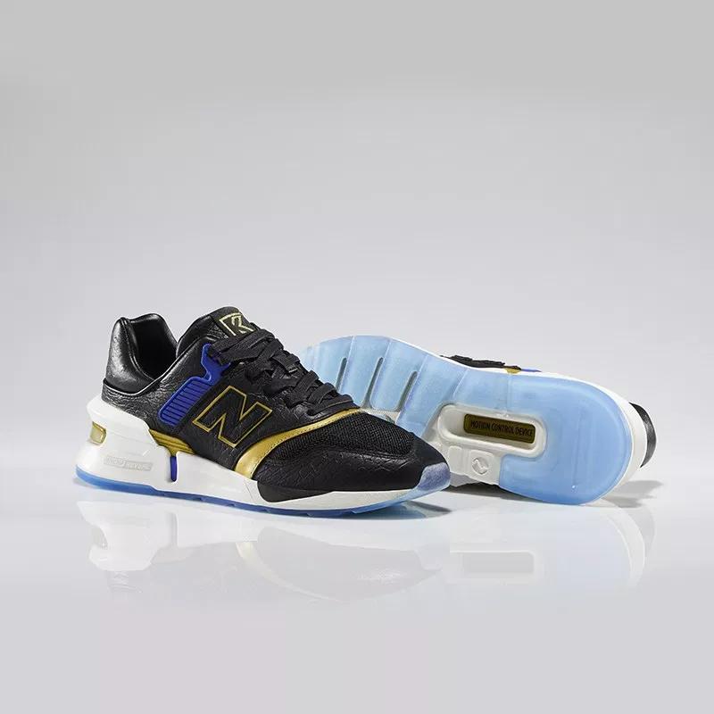 Kawhi Leonard New Balance OMN1 Release Date | sneakers | New