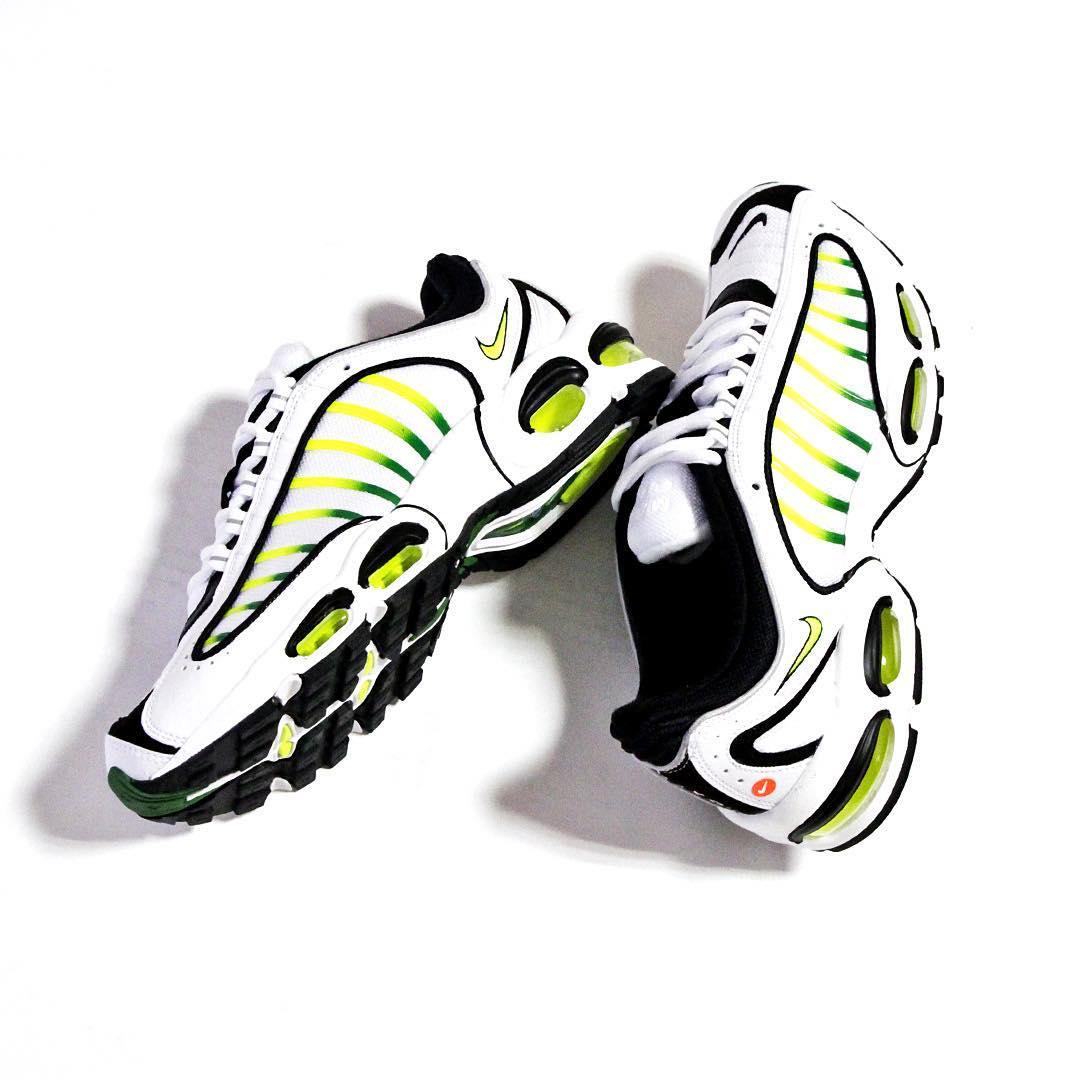 cfc6a7dd45 On Sale: Nike Air Max Tailwind IV OG