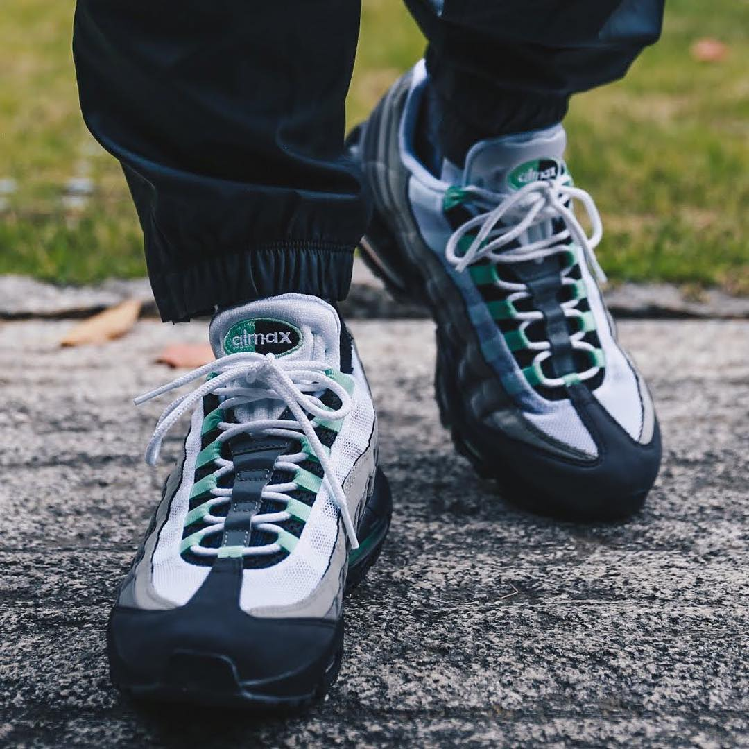 On Sale: Nike Air Max 95 OG