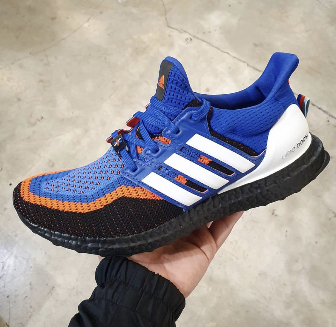 huge discount efb4b bbf19 On Sale: adidas UltraBOOST 2.0