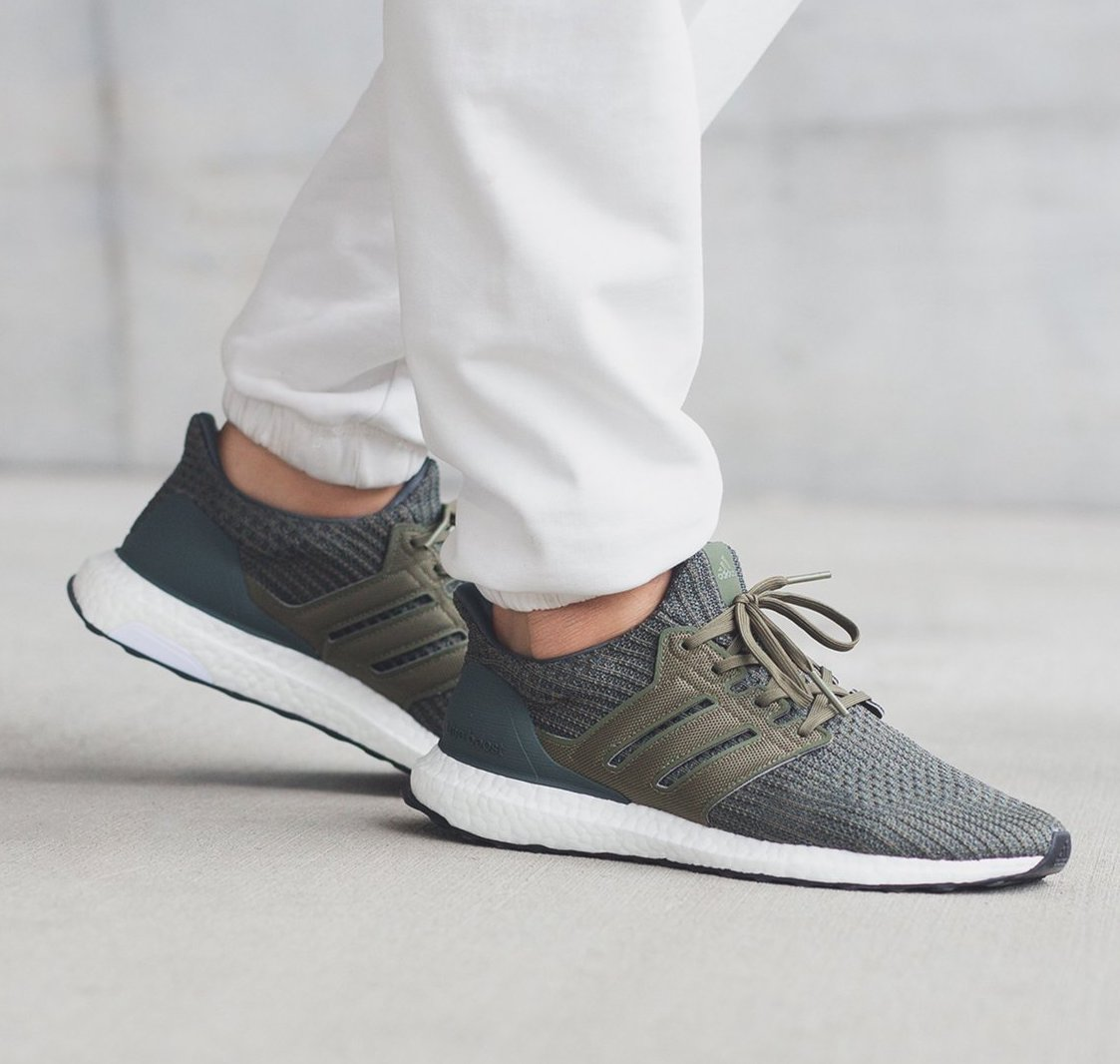 Ub4.0 The Big Four City Limited Adidas Ultra Boost 4.0 Beijing