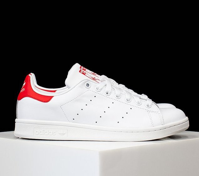 low priced 9a25d 3b423 On Sale: adidas Stan Smith