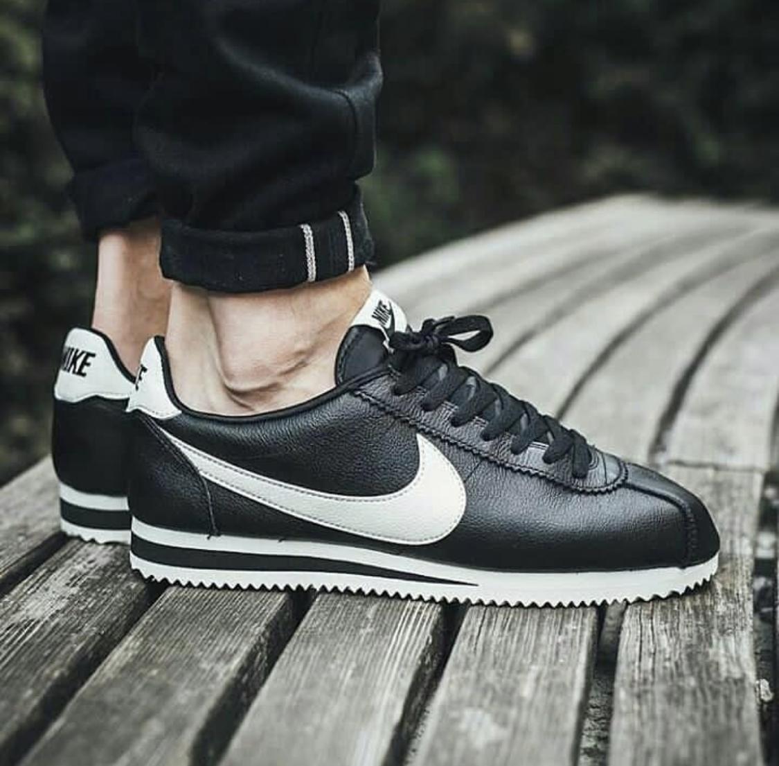 On Sale: Nike Cortez Leather \