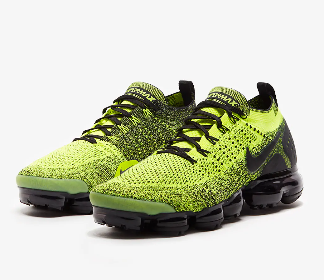 promo code 726f2 72ac3 On Sale: Nike Air VaporMax Flyknit 2