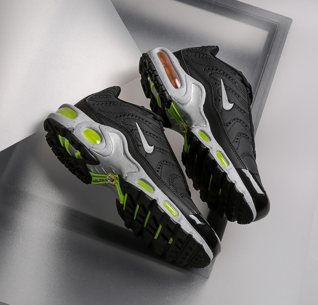 On Sale: Nike Air Max Plus Premium