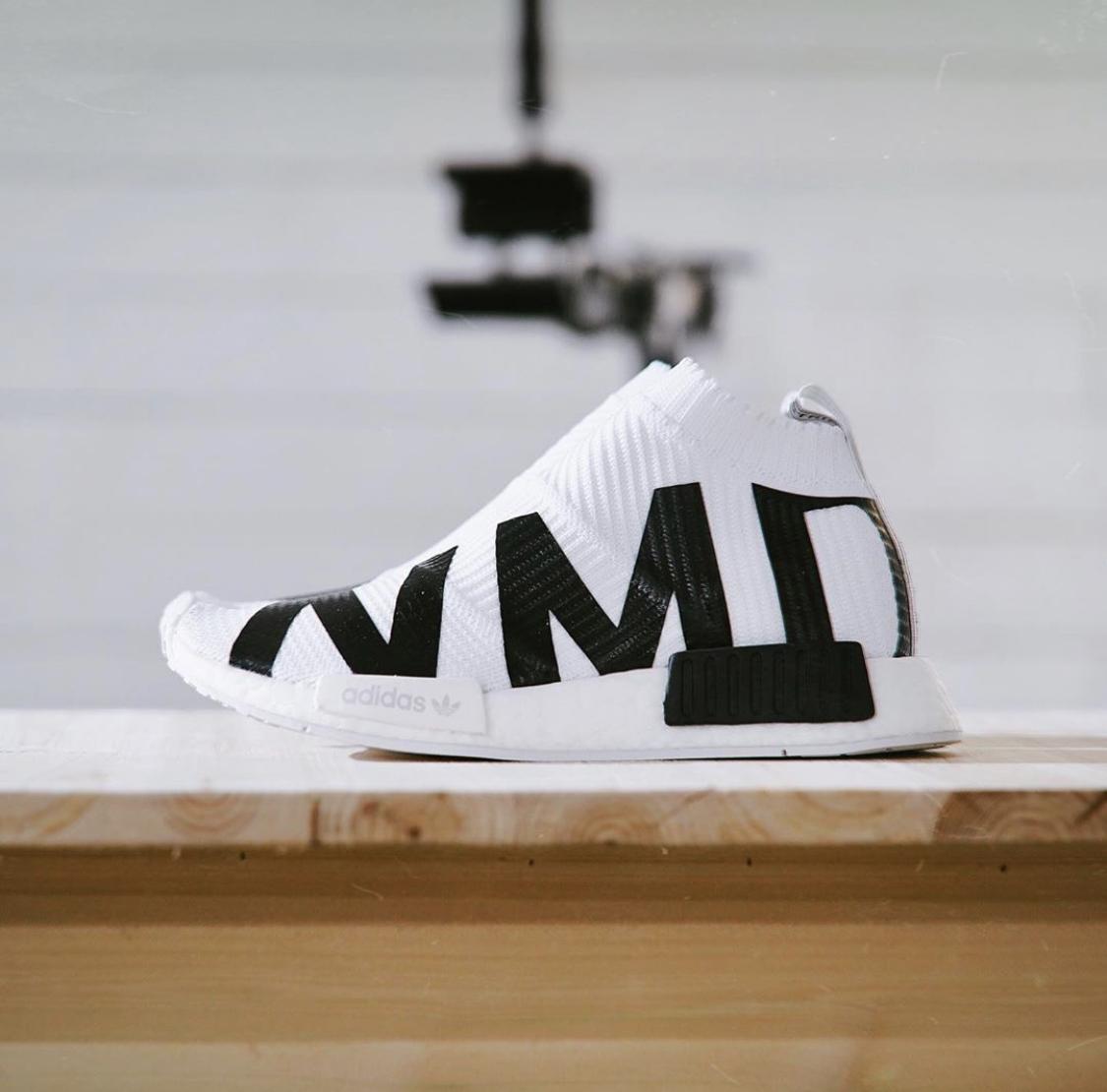 On Sale: adidas NMD CS1 Sock \