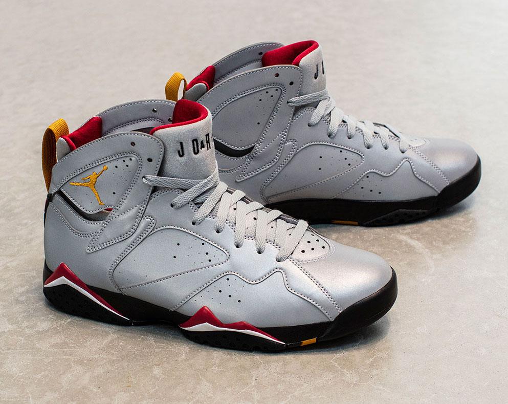Now Available: Air Jordan 7 Retro