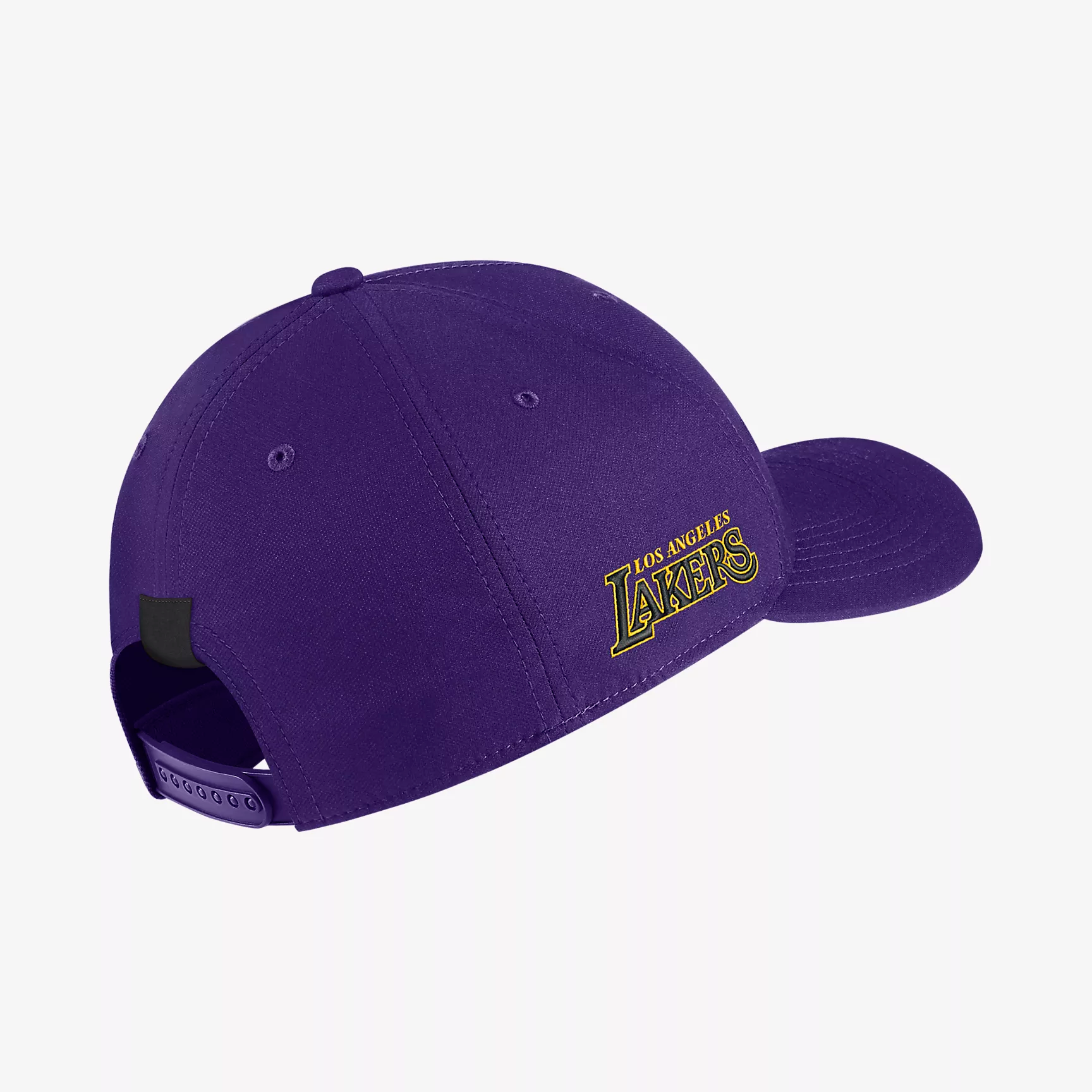 d44e7e1cb6887e 50% OFF the Nike Los Angeles Lakers Classic99 Hat — Sneaker Shouts