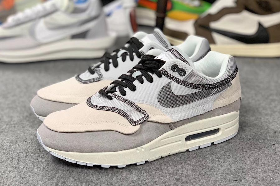 Nike Air Max 1 Inside Out \